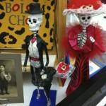 J. Bray's mascots.