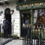 221B Baker Street: The Sherlock Holmes Museum