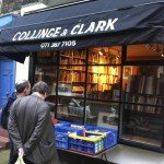 Collinge & Clark (Black Books site )....just a great bookshop.