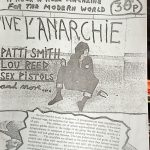 White Stuff, Patti Smith fanzine, 1977-1978