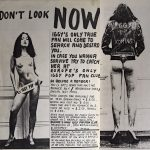 Honey, that Ain't No Romance, Iggy Pop fanzine